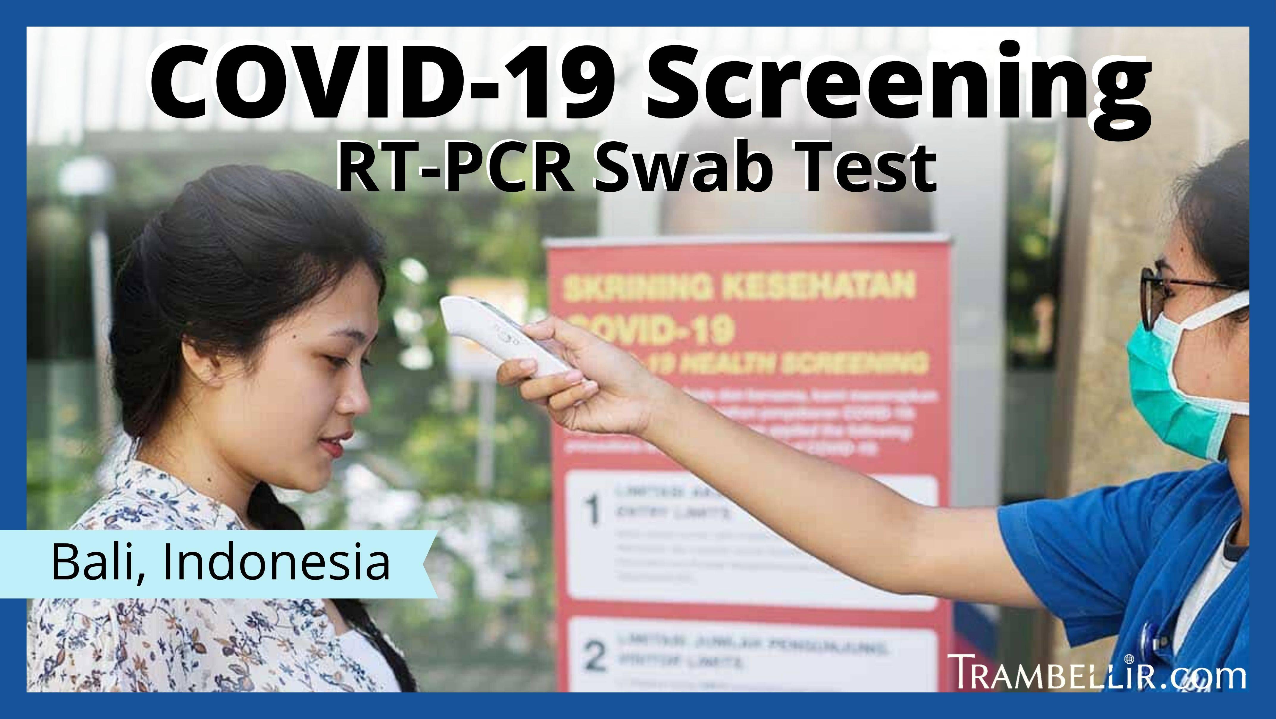 Covid 19 Rapid Test Rapid Testing Trambellir