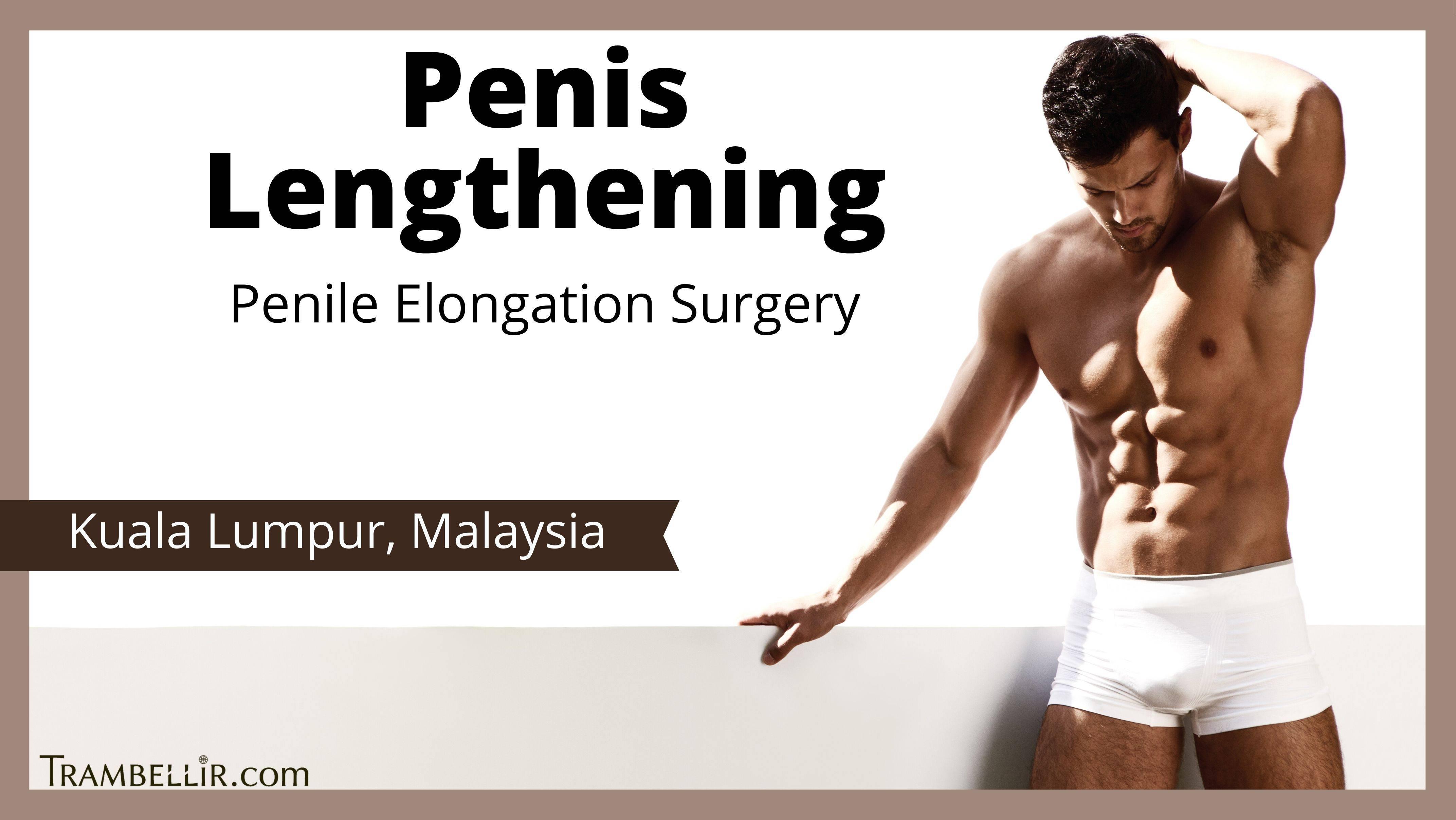 Plasztikai műtét, plasztikai sebész, plasztikáról minden - Pénisz lipofilling
